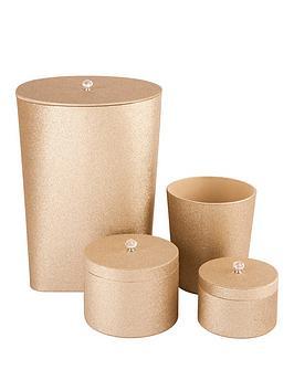 set-of-4-glitter-laundry-storage