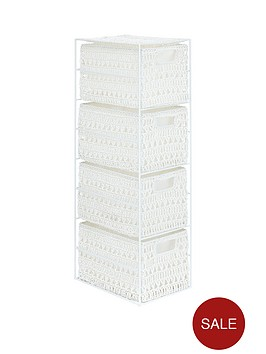 4-drawer-crochet-unit-with-metal-frame