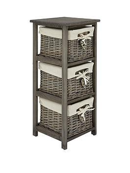 heart-motif-3-drawer-storage-unit
