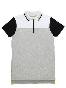 v-by-very-boys-zip-placket-polo-shirt