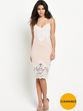 lipsy-lingerie-cami-lace-bodycon-dress
