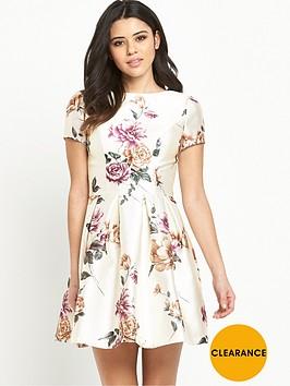 chi-chi-london-cap-sleeve-floral-print-prom-dress