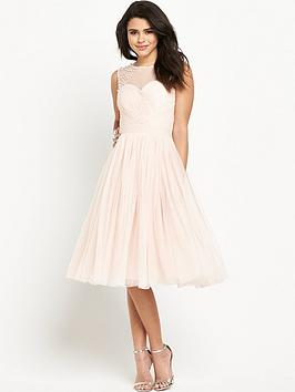 little-mistress-embellished-sheer-midi-dress