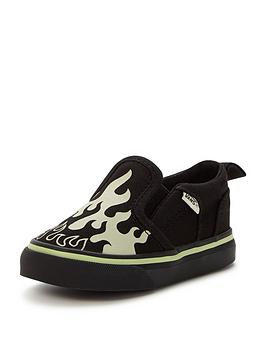 vans-asher-glow-slip-on-toddler-infant