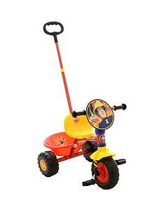 fireman-sam-my-first-trike