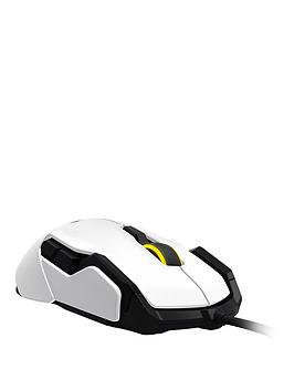 roccat-roccat-kova-pure-performance-pc-gaming-mouse-white
