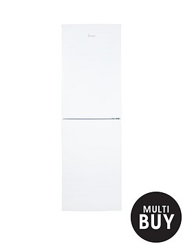 swan-sr9081w-55cm-wide-fridge-freezer-white