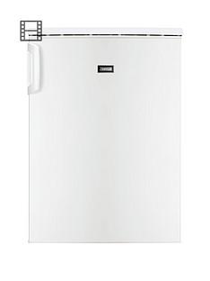 zanussi-zrg14800wa-under-counter-refridgerator-with-icebox