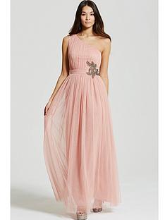 little-mistress-one-shoulder-embellished-maxi-dress