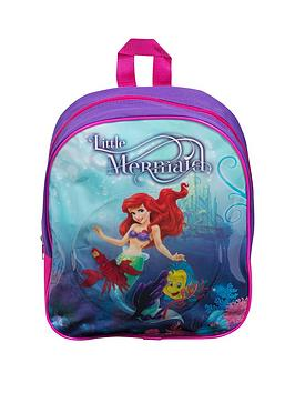 disney-ariel-junior-backpack
