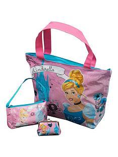 disney-disney-cinderella-bag-and-purse-set