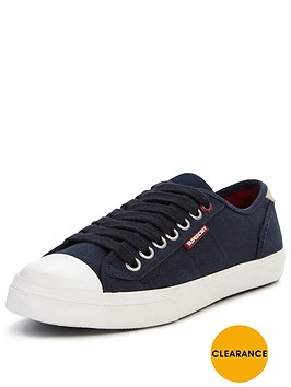 superdry-low-pro-sneaker-navy