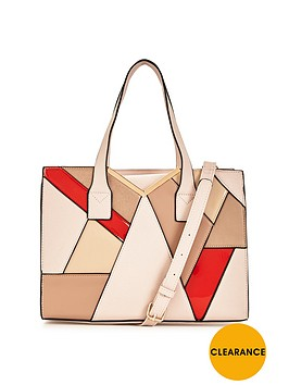 v-by-very-patchwork-mini-tote-bag-multi