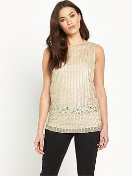 v-by-very-beaded-scoop-back-top