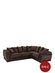 Brown | Corner Sofas | Home And Furniture Sale | Over €1000 ...