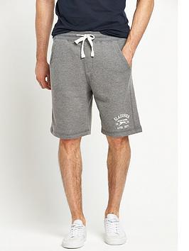 slazenger-fleece-shorts