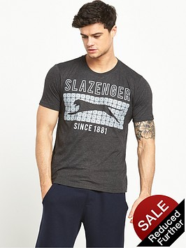 slazenger-printednbspt-shirt