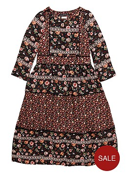 pepe-jeans-girls-darla-floral-maxi-dress