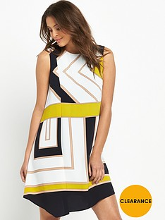 oasis-memphic-print-dress