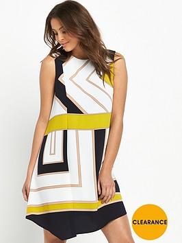 oasis-memphic-print-dress