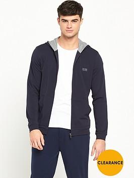 hugo-boss-lightweight-zip-hooded-top