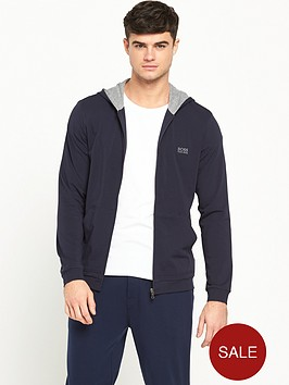 hugo-boss-lightweight-zip-hooded-top