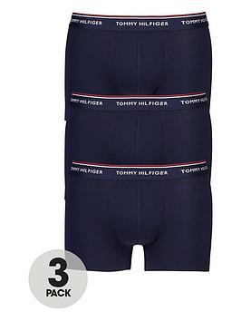 tommy-hilfiger-premium-essentialsnbsptrunks-navy