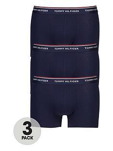 Tommy Hilfiger Premium Essentials Trunks