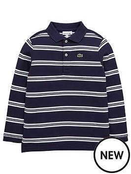 lacoste-boys-long-sleeve-stripe-pique-polo-shirt