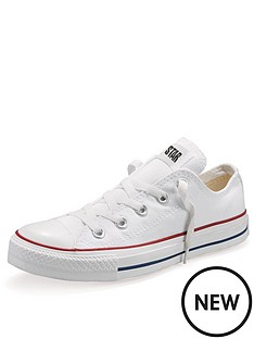 0fb8b2240b Converse Kids & Baby Shoes & Clothing | Littlewoods Ireland