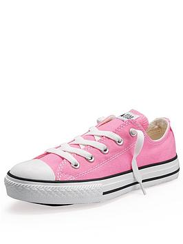 77dea53de49f Converse Chuck Taylor All Star Ox Core Childrens Trainer ...