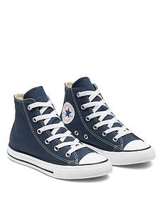 converse-chuck-taylor-all-star-hi-core-childrens-trainer-navy
