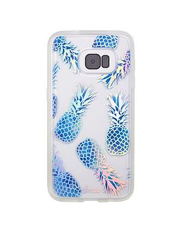 galaxy-s7-clear-liana-pineapple-rainbow-case