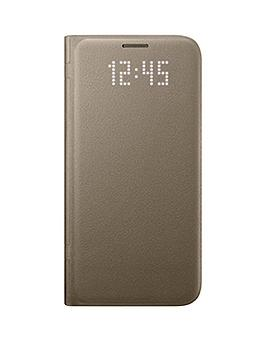 samsung-galaxy-s7-edge-led-view-cover-gold