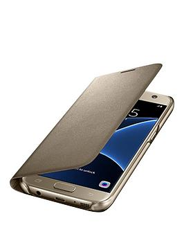 samsung-galaxy-s7-led-view-cover-gold