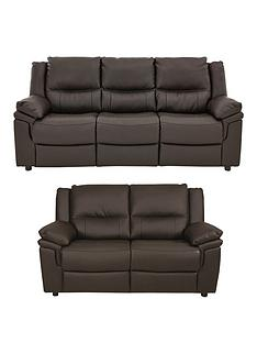 albion-luxury-faux-leather-3-seaternbsp-2-seaternbspsofa-buy-and-save