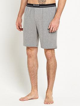 boss-bodywear-core-lounge-shorts-grey