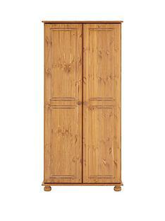 prod1086206853: Richmond 2 Door Wardrobe