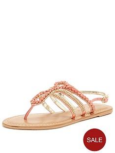 v-by-very-brittany-embellished-toe-post-sandal