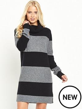hilfiger-denim-stripe-sweater-dress