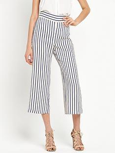 river-island-stripe-wide-leg-crop-trouser