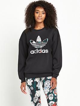 adidas-originals-trefoil-sweatshirtnbsp