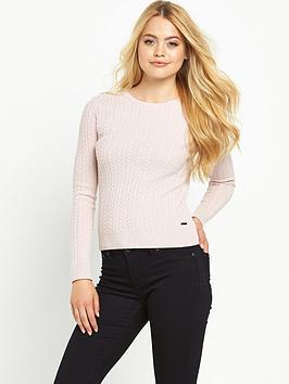 superdry-croyde-luxe-mini-cable-knit