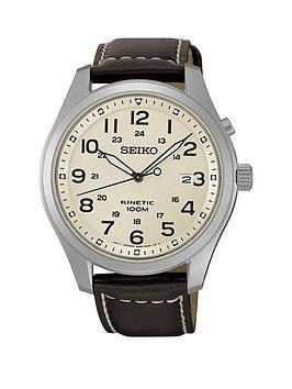 seiko-seiko-men039s-kinetic-stainless-steel-leather-strap-watch