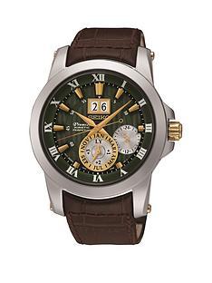 seiko-seiko-kinetic-novak-djokovic-limited-edition-green-dial-brown-leather-strap-mens-watch
