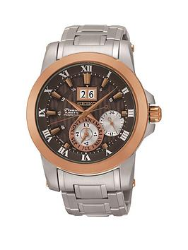 seiko-seiko-kinetic-novak-djokovic-limited-edition-brown-face-rose-highlights-bracelet-mens-watch