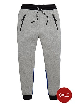 v-by-very-boys-colour-block-textured-slim-joggers