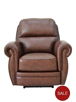riponnbsppremium-leather-recliner-armchair