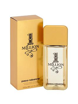 paco-rabanne-1-million-100mlnbspafter-shave-lotion