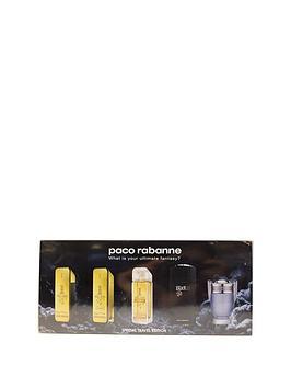 paco-rabanne-5xnbspminiature-fragrance-gift-set-for-men